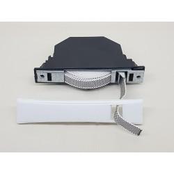 Enrolador compacto para estores fita 18